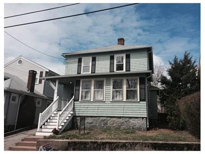 29 White St  Quincy, MA MLS# 71798193