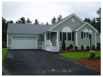 Address not provided Taunton, MA MLS# 71798307