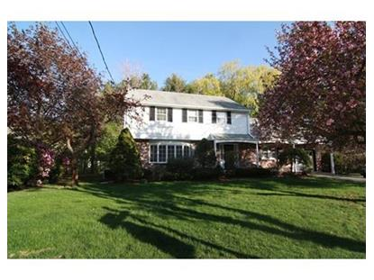 39 Grace Road  Newton, MA MLS# 71798319