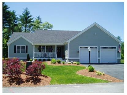 Address not provided Taunton, MA MLS# 71798332