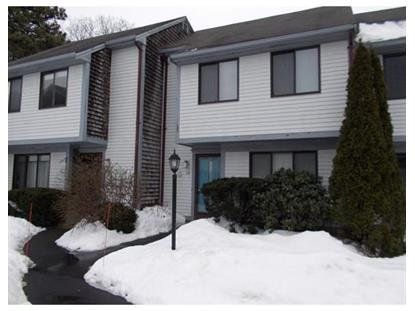 117 Crescent  Brewster, MA MLS# 71798346