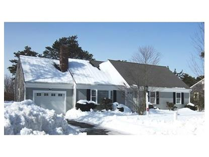40 Wynn Way  Brewster, MA MLS# 71798420