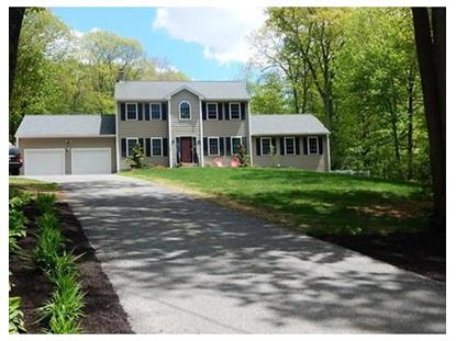 73 Corey Hill Rd  Ashburnham, MA MLS# 71798943