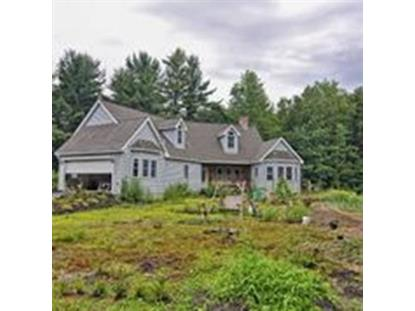 296 Winchendon Road  Ashburnham, MA MLS# 71800036
