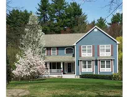 66 Saunders Lane  Rowley, MA MLS# 71800954