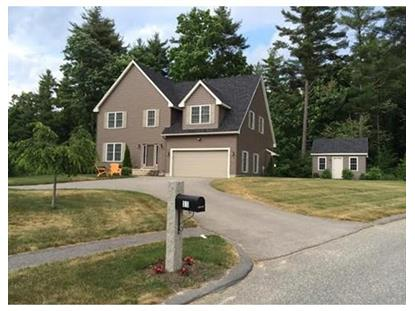 11 Draper Woods Rd  Sturbridge, MA MLS# 71800972