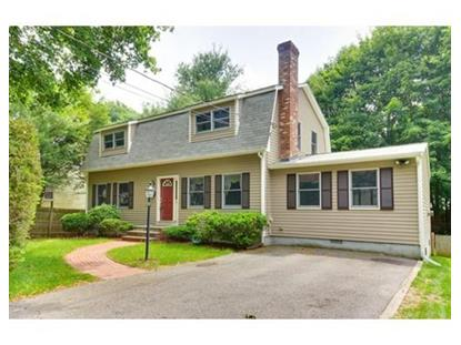 5 Deforest Rd  Newton, MA MLS# 71801706