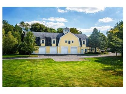 134 Central St  Rowley, MA MLS# 71802270