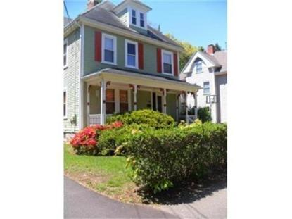 24 Harrison St  Newton, MA MLS# 71802608