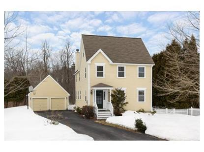 8 Peabody Court  Concord, MA MLS# 71803100