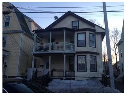 62 Harwood St  Lynn, MA MLS# 71805063