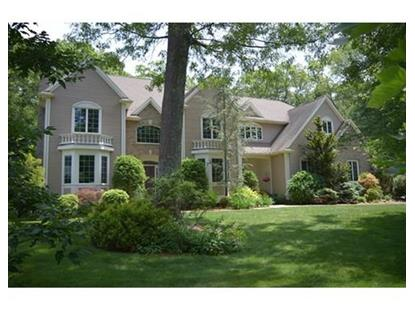 26 High Ridge Cir  Franklin, MA MLS# 71805352