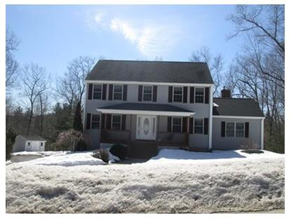 5 Johnathan Pass  Dudley, MA MLS# 71805907
