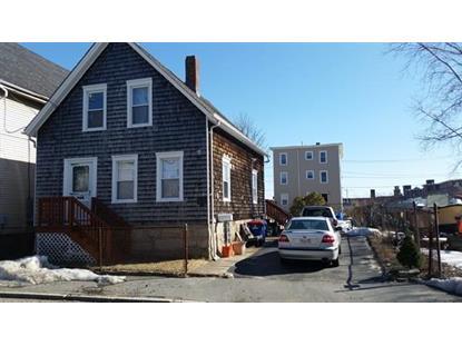 58 Washburn Street  New Bedford, MA MLS# 71806105