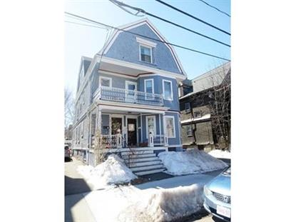 44 Morrison Ave  Somerville, MA MLS# 71806247