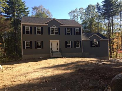 1 Central Street  Millville, MA MLS# 71806331
