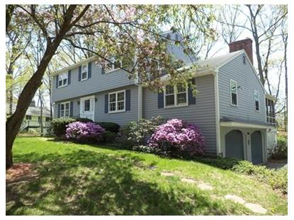 328 Oak Hill Circle  Concord, MA MLS# 71806591