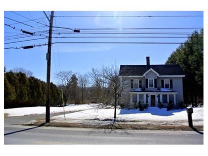 654 Old Bedford Rd  Concord, MA MLS# 71807238