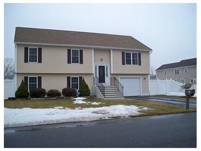 319 Arnold Ave.  Springfield, MA MLS# 71807636