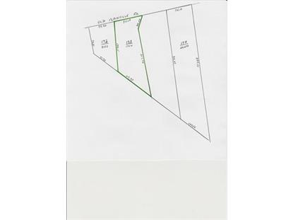 0 Old Plainville Rd., Lot 173  New Bedford, MA MLS# 71808440