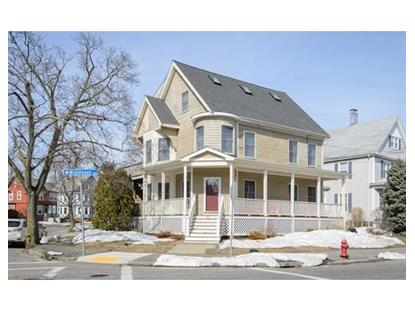 32 Middlesex Ave  Swampscott, MA MLS# 71808449