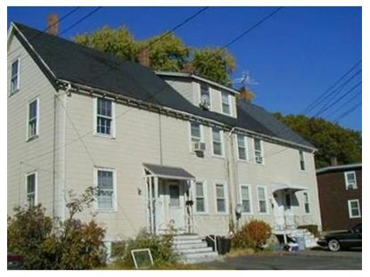 27 Gould St  Melrose, MA MLS# 71808908