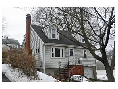 21 Sagamore Ave.  Quincy, MA MLS# 71809314