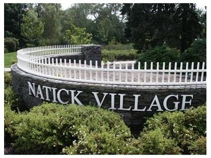 Address not provided Natick, MA MLS# 71810408