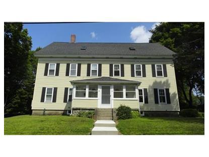 191 Conant St  Concord, MA MLS# 71810489
