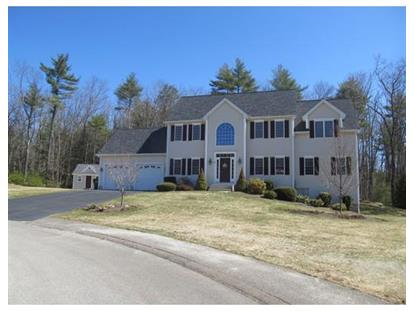 8 Deer Run Circle  Sturbridge, MA MLS# 71810837
