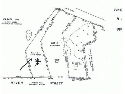 425 River St  Dunstable, MA MLS# 71811396
