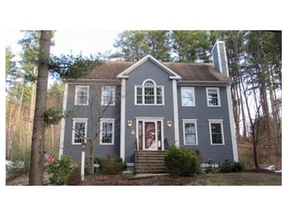 21 Hillside St  Rowley, MA MLS# 71812273