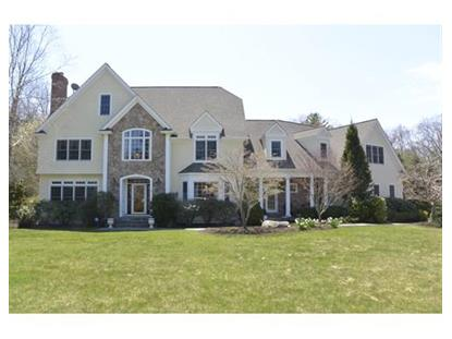 28 Crosswoods Path  Walpole, MA MLS# 71812750