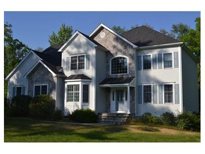 3 Saddle Way  Walpole, MA MLS# 71813969