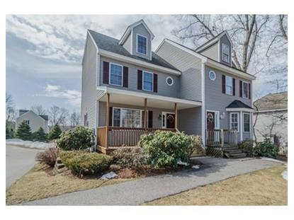 12 Hawthorne Place  North Andover, MA MLS# 71814721