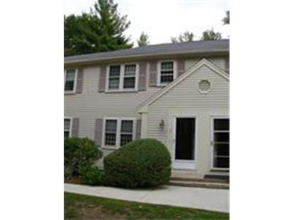 7 Old Meetinghouse Green  Norton, MA MLS# 71814724