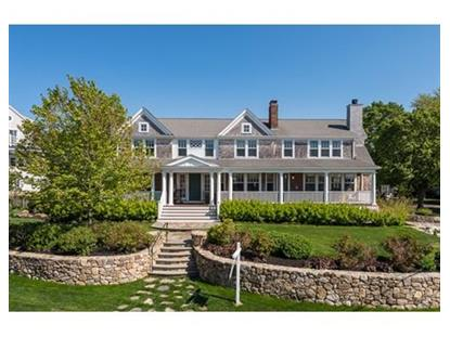 40 Bel Air Rd  Hingham, MA MLS# 71814839