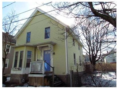 87 Jenney St  New Bedford, MA MLS# 71815067
