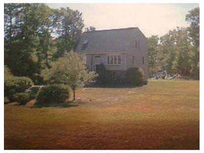 10 Lyons Ct  Millville, MA MLS# 71815637