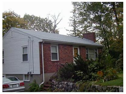 2 Colby Terrace  Melrose, MA MLS# 71815674