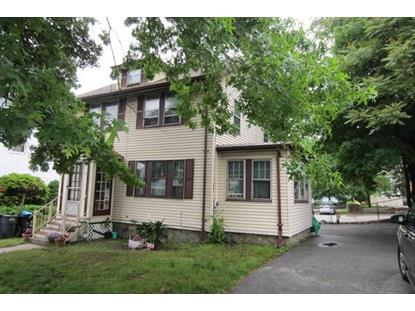 16 East Emerson Street  Melrose, MA MLS# 71816269