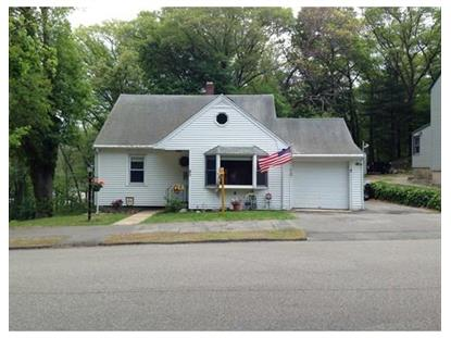 94 Dartmouth  Lynn, MA MLS# 71821409