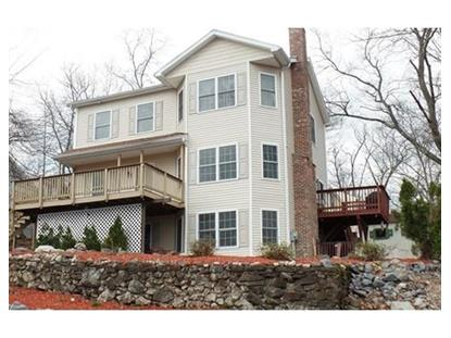 7 Exeter Place  Billerica, MA MLS# 71821481