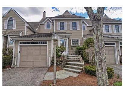 4 FAIRWAY VIEW LANE  Norton, MA MLS# 71821879