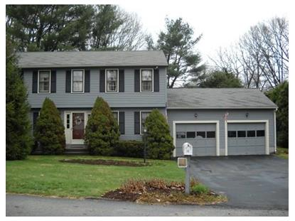 13 Cardinal Dr  Dudley, MA MLS# 71822623