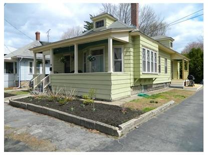14 Annis St  North Andover, MA MLS# 71823134