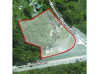Address not provided Charlton, MA MLS# 71824502