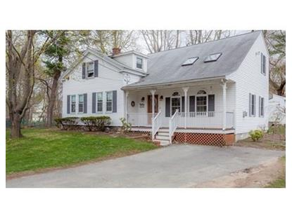 34 SOUTH ELM STREET  West Bridgewater, MA MLS# 71824752