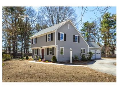 47 Old Road to Nine Acre Corner  Concord, MA MLS# 71825450