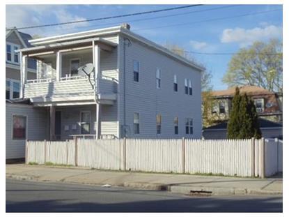 4 Chestnut St  Lynn, MA MLS# 71826004